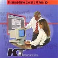Intermediate Excel 7.0 for Windows 95 (Microsoft Excel 7.0)