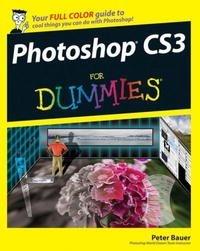 Photoshop CS3 For Dummies (For Dummies (Computer/Tech))