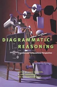 Diagrammatic Reasoning: Cognitive and Computational Perspectives