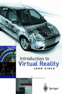 Introduction to Virtual Reality