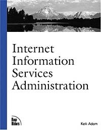 Internet Information Services Administration, Kelli Adam, Guy Stevens