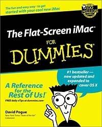 The Flat-Screen iMac for Dummies