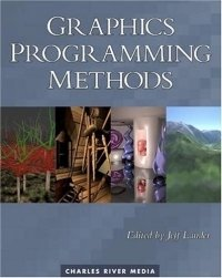 Graphics Programming Methods (Graphics Series)