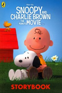 Peanuts Movie Storybook