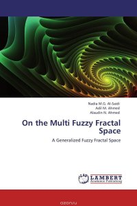 On the Multi Fuzzy Fractal Space
