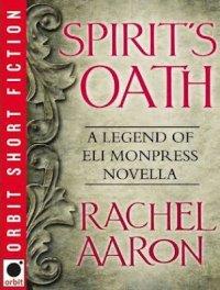 Spirit's Oath