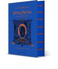 Harry Potter and the Half-Blood Prince. Ravenclaw Edition