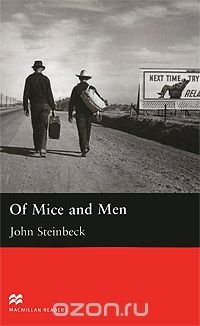 Of Mice and Men: Upper Intermediate Level