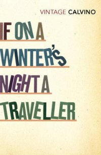 If on a Winter Night a Traveller