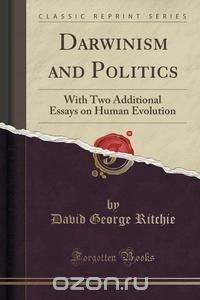 Darwinism and Politics