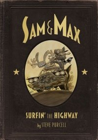 Sam & Max Surfin the Highway Anniversary Edition