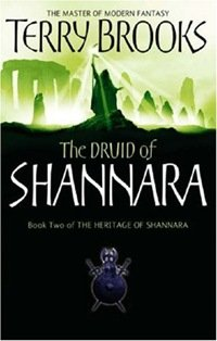 The Heritage of Shannara: Book 2: The Druid of Shannara