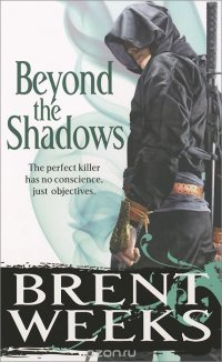 The Night Angel Trilogy: Book 3: Beyond the Shadows