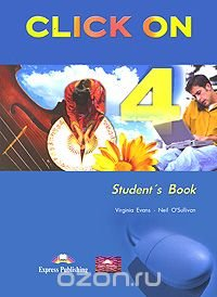 Click On 4: Student's Book