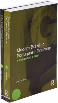 Modern Brazilian Portuguese Grammar. A practical guide. Workbook/Современная грамматика бразильского португальского языка. Практическое руководство. Рабочая тетрадь (комплект из 2 книг)