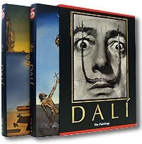 Dali (комплект из 2 книг)