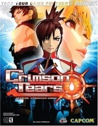Crimson Tears(TM) Official Strategy Guide