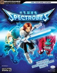Spectrobes Official Strategy Guide (Bradygames Take Your Games Further)