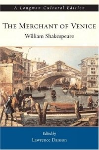 The Merchant of Venice, A Longman Cultural Edition (Longman Cultural Edition)