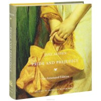 Pride and Prejudice – An Annotated Edition