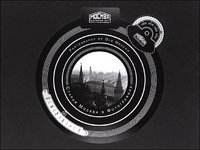 Старая Москва в фотографиях. Альбом / The Photography of Old Moscow
