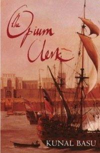 The Opium Clerk