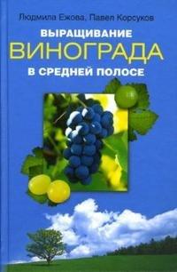 Выращивание винограда в средней полосе
