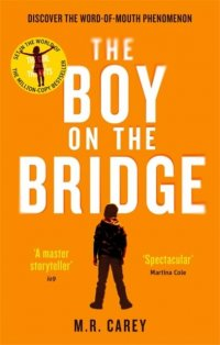 The Boy on the Bridge: Discover the Word-of-Mouth Phenomenon