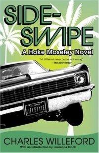 Sideswipe : A Hoke Moseley Detective Thriller (Vintage Crime/Blck Lizard Orig)