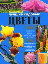 Лучшие садовые цветы