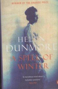A Spell of Winter / Заклинание зимы