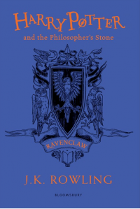 Harry Potter and the Philosopher's Stone - Ravenclaw House Edition