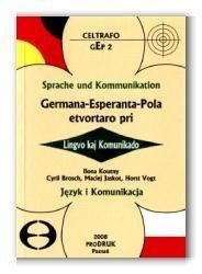 Germana-Esperanta-Pola etvortaro pri Lingvo kaj Komunikado