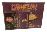 Богатый папа, бедный папа для подростков (+ игра Cashflow)