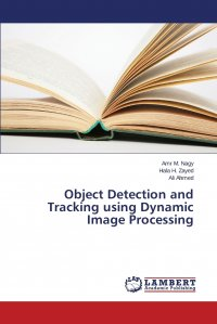 Object Detection and Tracking using Dynamic Image Processing