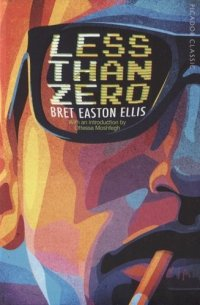 Less Than Zero (мPicClas) Ellis