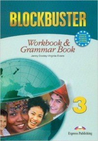 Blockbuster 3: Workbook and Grammar Book