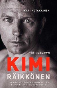 The Unknown Kimi Raikkonen, Kari Hotakainen