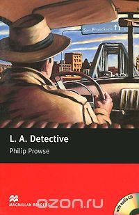 L. A. Detective: Starter Level (+ CD-ROM)