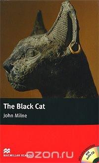 The Black Cat: Elementary Level (+ CD-ROM)