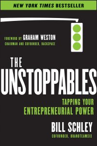 The UnStoppables. Tapping Your Entrepreneurial Power