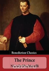 an analysis of niccolo machiavellis the prince