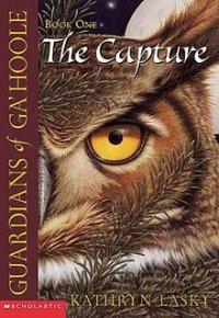 Guardians of Ga'Hoole 1: The Capture