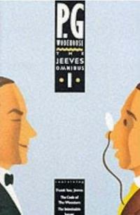 The Jeeves Omnibus: Volume 1