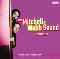 That Mitchell and Webb Sound: Series 5