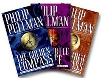 His Dark Materials Trilogy (The Golden Compass; The Subtle Knife; The Amber Spyglass) (Набор из 3-х книг)