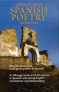 Listen & Enjoy Spanish Poetry