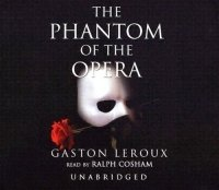 The Phantom Of The Opera [UNABRIDGED]