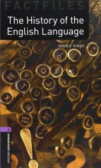 The History of the English Language, Brigit Viney