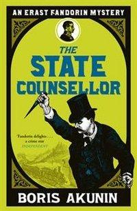 The State Counsellor, Boris Akunin